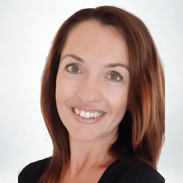 Claire Niemand The Fitness CPA